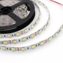 Beltéri LED szalag 5050 60 SMD/m 5m