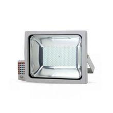 Prémium RGB LED reflektor 30W RF távirányítóval