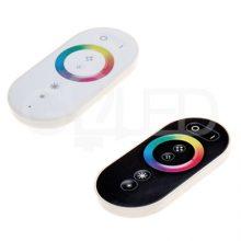 LED érinthetős RF távirányító RGB 288W