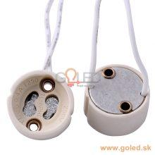 GU10 LED foglalat