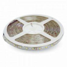 Színes vízálló LED szalag 3528 60 SMD/m 5m