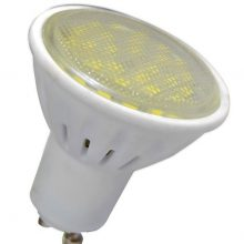 SMD GU10 LED izzó