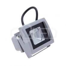RGB LED reflektor 10W RF távirányítóval
