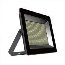 Prémium fekete LED reflektor 100W
