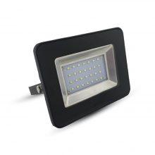 Prémium fekete LED reflektor 30W