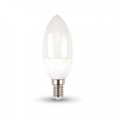 E14 tej LED gyertya 3W