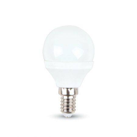 E14 LED izzó 3W széles sugárzási szöggel