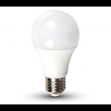 E27 LED izzó A60 9W