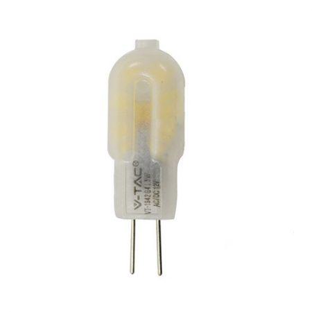 Professzionális mini G4 LED izzó 1,5W SAMSUNG chipek