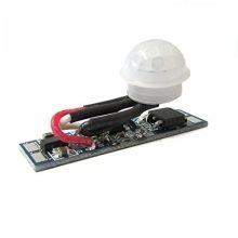 PIR LED érzékelő alumínium profilba
