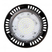 Professzionális dimmelhető UFO LED reflektor 100W 90° magas fényerősséggel (120lm/W) SAMSUNG chipek
