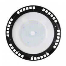 Professzionális dimmelhető UFO LED reflektor 150W 120° magas fényerősséggel (120lm/W) SAMSUNG chipek