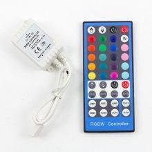 Infravörös RGB+W LED szalag távirányító 144W