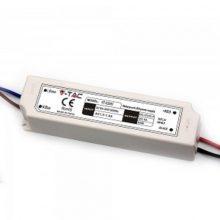 Vízálló LED transzformátor 60W