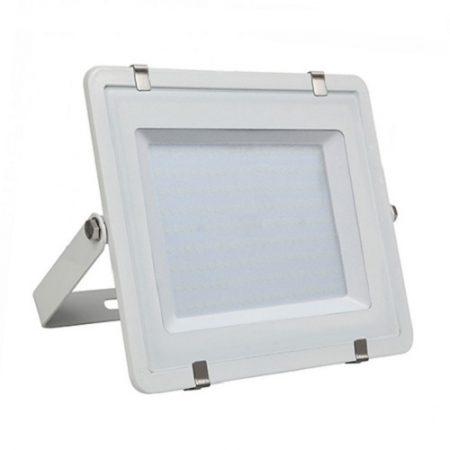 Professzionális fehér LED reflektor 200W magas fényerősséggel (120lm/W) SAMSUNG chipek
