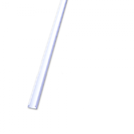 Profil neon flex RGB LED szalaghoz 230V 1m