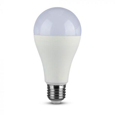 E27 LED izzó A65 17W CRI95