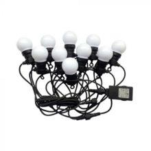 Party LED fényfüzér 5W 5m
