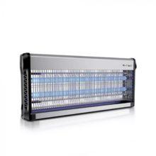 LED elektromos rovarcsapda 2x20W