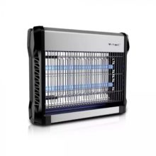 LED elektromos rovarcsapda 2x8W